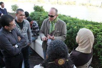 Guest Post: Egypt's New NGO Law Will Block Vital FDI   Égypt-actus   Scoop.it
