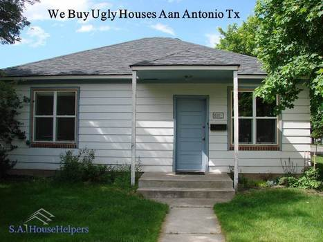 Get Rid of the 'headache' House by Selling the House for Cash in San Antonio!   sell house for cash   Scoop.it