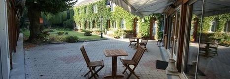 L'hôtel Beaugency Val de Loire, sur la route des châteaux de la Loire | Actu Tourisme | Scoop.it
