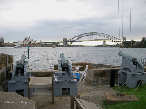 Sydney Harbour Bridge aka (affectionately) 'The Giant Coat Hanger ... | Sydney Cruise | Scoop.it