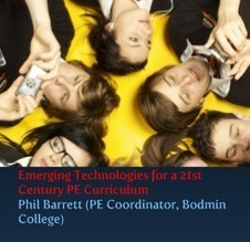 Handheld Learning in PE | Physical Education | Scoop.it