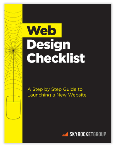 Web Design Checklist: 17 Critical Steps for Launching a New Website | Graphic and Web Designing Jobs | Scoop.it