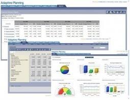 Adaptive Planning : Outil de budgétisation et de reporting robuste | Blogue Modelcom | Modélisation financière | Scoop.it