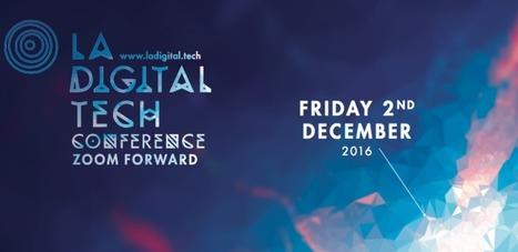 Intelligence artificielle et vidéo au coeur de la Digital tech... | Métiers de l'image & apprentissage numérique | Scoop.it
