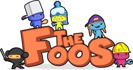 The Foos — Fun computer programming for kids | K-12 Web Resources - Science | Scoop.it