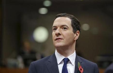 Concerns about state of global economy have increased: UK's Osborne | Global Economy | Scoop.it