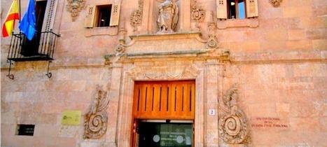 El plan que ampliará el Archivo de Salamanca - La Gaceta | ARCHIVOS Y ARCHIVEROS | Scoop.it