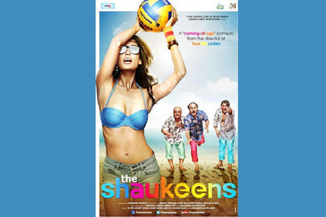 Get the first look of The Shaukeens here | Wishesh News Brings You all That Matters | Scoop.it