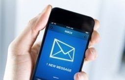 Want Email Marketing Results? Then You Must Go Mobile… Now - Mobile Marketing Watch | email | Scoop.it