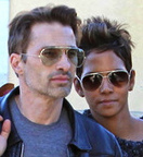 Halle Berry Visiting Wedding Venues in France | Getting Married in South West France | Scoop.it