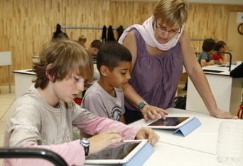 Le numérique, un véritable outil pédagogique   Culture & Numérique   Scoop.it