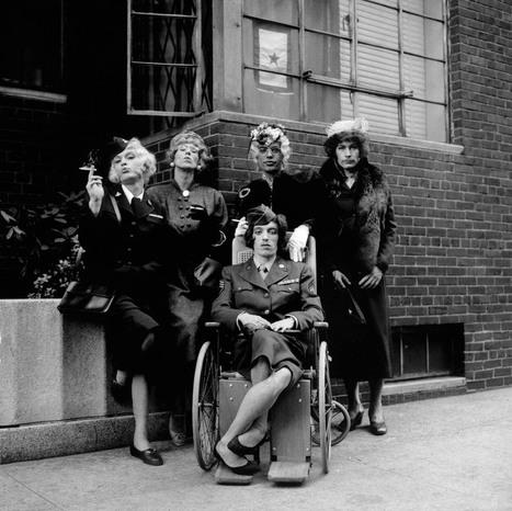 Expo Rolling Stones | La Lettre de la Photographie | Exposition photos | Scoop.it