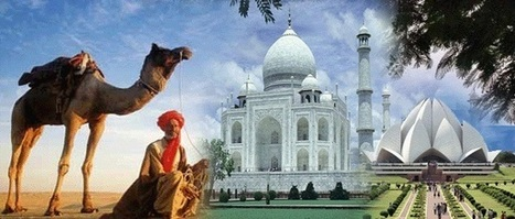 6 Day Golden Triangle Valentine Tours To Agra and Jaipur From Delhi   30 Valentine's Day Tours Packages With Travmantra   Scoop.it