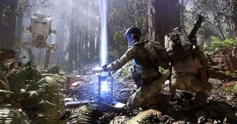 'Star Wars Battlefront' expected to ship 13 million copies | Comic Book Trends | Scoop.it