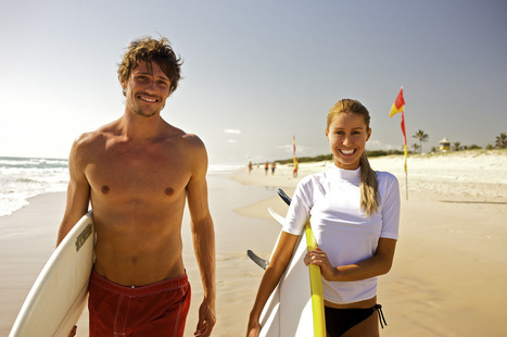 Which countries boast the best-looking locals?   The Insight Files   Scoop.it