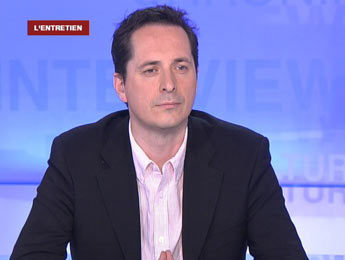 Christian Roudaut, journaliste expatrié   Du bout du monde au coin de la rue   Scoop.it