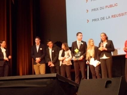 4e journée de l'innovation - Des prix pour des énergies - Les Cahiers pédagogiques | education | Scoop.it