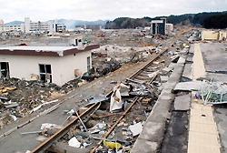 [Eng] Miyagi : Difficultés pour réparer la ligne de chemin de fer touchée par le tsunami | The Mainichi Daily News | Japon : séisme, tsunami & conséquences | Scoop.it