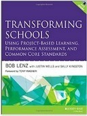 6 Must Read Books on Project Based Learning | Student Voice & Engagement | Scoop.it