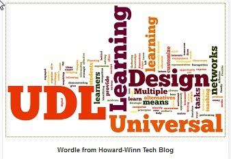 Universal Design for Learning and the Myth of Average | college and career ready | Scoop.it
