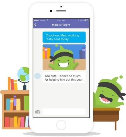 ClassDojo ♥ | Aprender y educar | Scoop.it