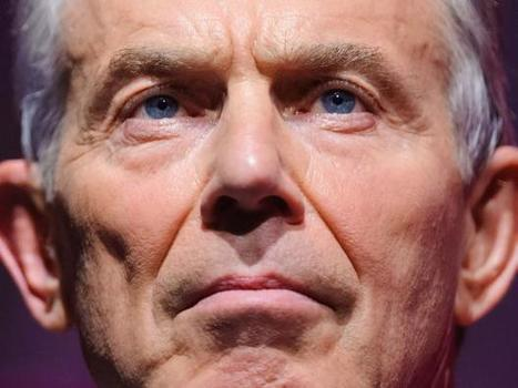 UK: Tony Blair used undisclosed trust to bank consultancy earnings #PanamaPapers | Tax evasion | Scoop.it