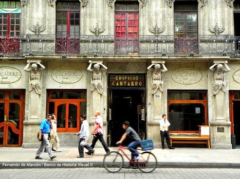 Banco de Historia Visual ©: Edificio Cantabro.   Historia de la Educación y la Pedagogía   Scoop.it