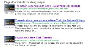 That's not Sandy: How to spot a fake image in three easy steps | Fakes | Scoop.it