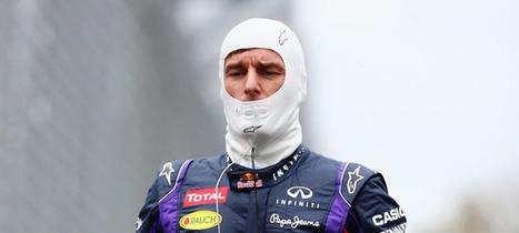 Porsche no cierra la puerta a la posibilidad de fichar a Mark Webber para 2014 | Racing is in my blood | Scoop.it