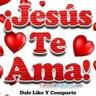 Twitter / marthafabiolaqu: solo jesus nos dio su vida ... | www.mayracorcino | Scoop.it