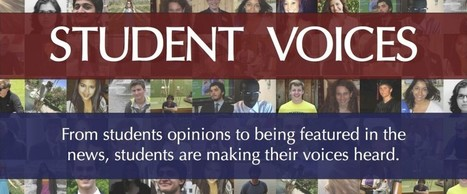 Student Voice | Uniting Student Voices Worldwide | Empowering Grassroots Student Activism | :: The 4th Era :: | Scoop.it
