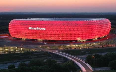 (Innovation) Le Bayern Munich diffuse son match en Réalité Virtuelle   AS2.0 - 13   Scoop.it