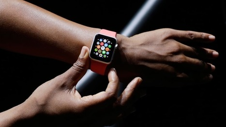 Report: Apple Watch is coming in March | Wearables | Scoop.it