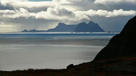 Fotos: La rara isla polar que no tiene invierno - RT | MSV | Scoop.it