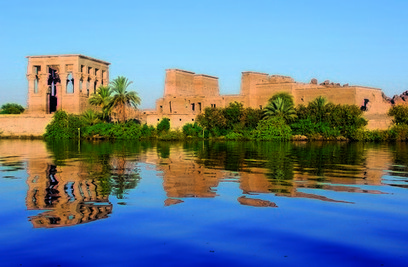 Where to begin your excursion? Private Nile Cruise is exceptional or not | Special Tours,Packages and Programs | Scoop.it