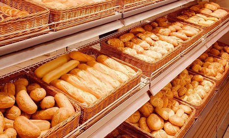 Nearly two thirds of bread products contain pesticide residues | Sustain Our Earth | Scoop.it