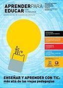 """Revista """"Aprender para Educar con Tecnología"""" - Número 2   Historia e Tecnologia   Scoop.it"""