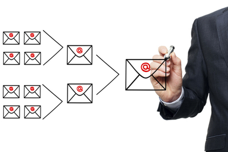 Email Marketing: un Buon Database è il tuo Miglior Alleato | Carlo Mazzocco | Il Web Marketing su misura | Scoop.it