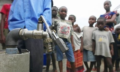 Global public water alliance must not be allowed to evaporate   Global health   Scoop.it