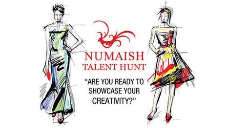 Numaish Talent Hunt Dubai | EmiratesAmazing.com | Scoop.it