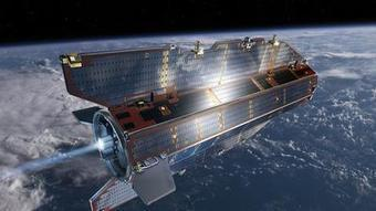 Huge, out-of-fuel satellite falling to Earth very soon; location TBD - Los Angeles Times | precision culture | Scoop.it