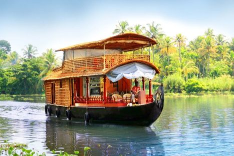 What to No Miss this Monsoon on a Kerala Tour Package | travel agent | Scoop.it