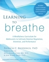 Learning to Breathe | NewHarbinger.com | Integrative Medicine | Scoop.it