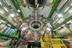 Interactive Panorama: Step Inside the Large Hadron Collider | Amazing Science | Scoop.it