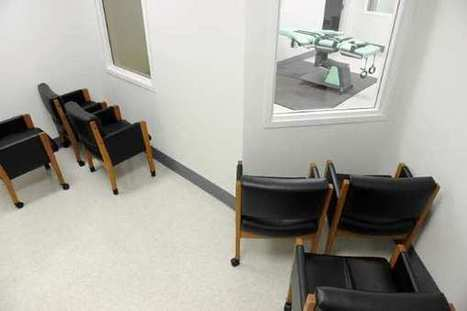California's death penalty law: It simply does not work | And Justice For All | Scoop.it