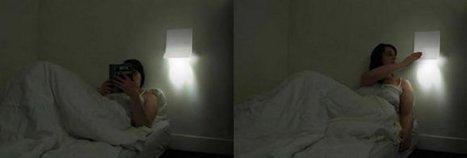 Comment éclairer sa chambre ? | literie, les articles de nekkua | Scoop.it