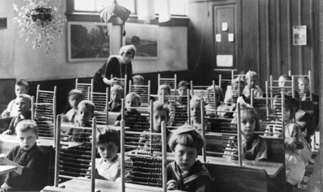 The Invented History of 'The Factory Model of Education' | Learning & Mind & Brain | Scoop.it