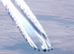 Hacking The Planet: World Economic Forum Raises Concerns About 'Rogue' Geoengineering   Sustain Our Earth   Scoop.it