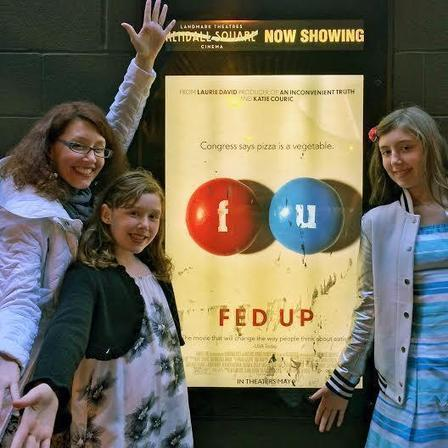 'Fed Up' documentary sums up obesity epidemic in one word: sugar - The Boston Globe | Total Rewards | Scoop.it