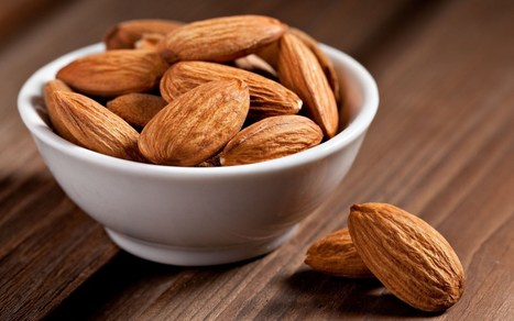 10 Super Foods for your Heart | Nutrition Today | Scoop.it